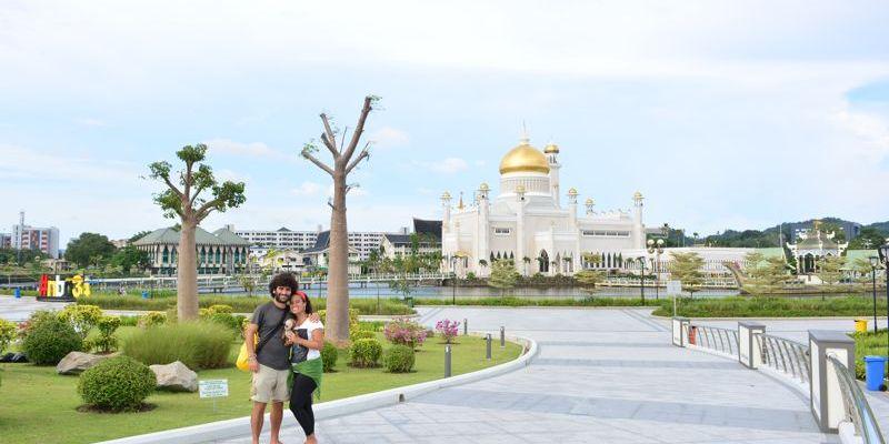 Eko Koridor, Brunei