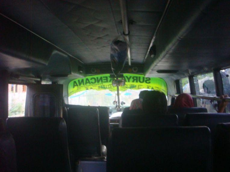 Ônibus para Bima