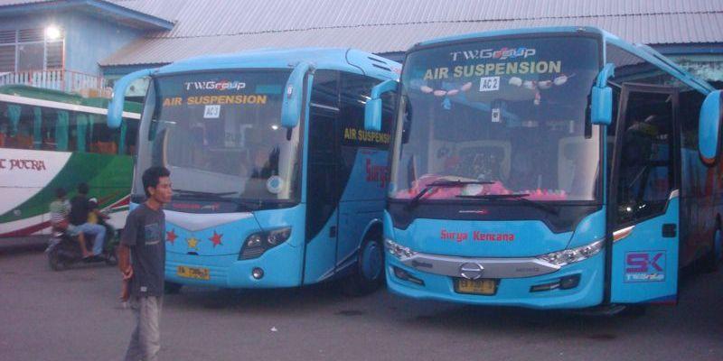 Terminal de ônibus de Bima