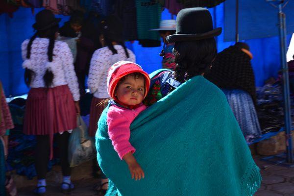 População da Bolívia
