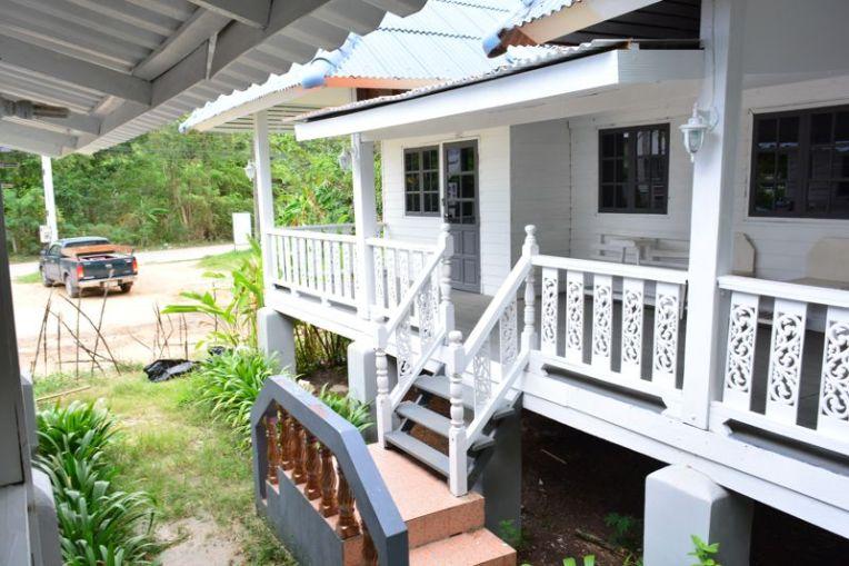Ko Phangan, Tailândia