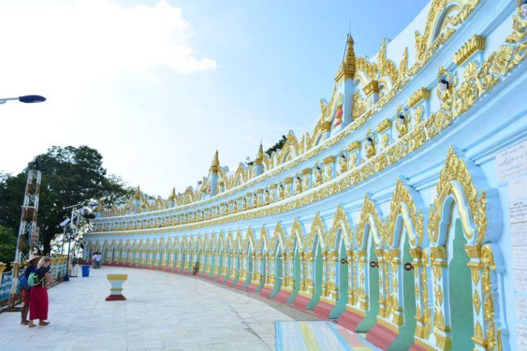 Templo de Soon U Ponya Shin