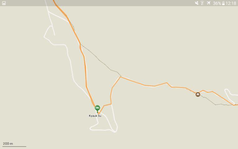 Trilha Kalaw - Inle Lake