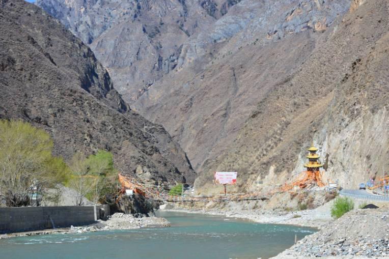 Tibete chinês