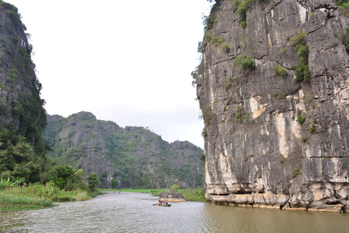 Ninh Binh, Vietnã
