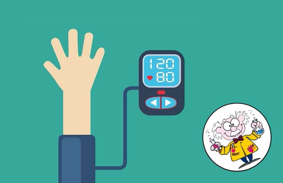 The Relationship Between Blood Pressure and Tinnitus | MUNDO