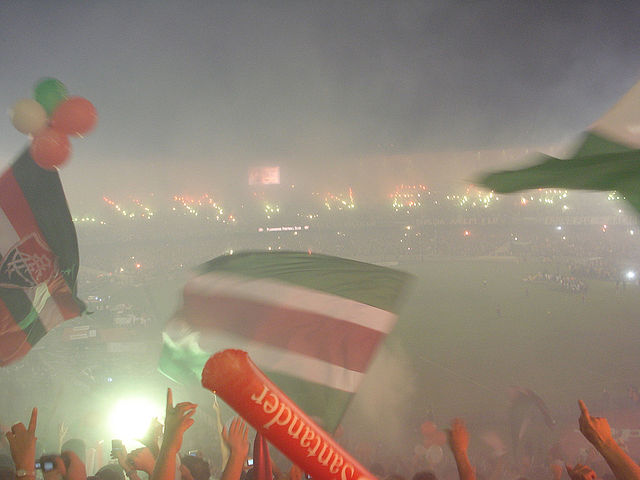Top 10 clubes com mais títulos nacionais do Brasil - Fluminense