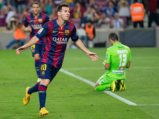 Top 10 clubes com mais títulos internacionais - Barcelona