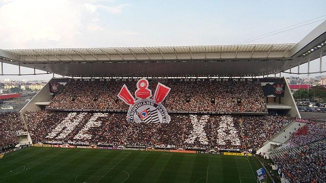Top 10 clubes com mais títulos nacionais do Brasil - Corinthians