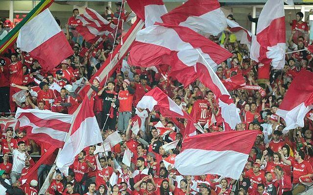Top 10 clubes com mais títulos nacionais do Brasil - Internacional