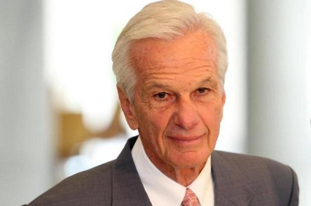 Top 10 homens mais ricos do Brasil - Jorge Paulo Lemann