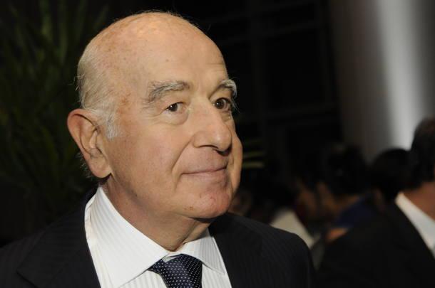 Top 10 homens mais ricos do Brasil - Joseph Safra