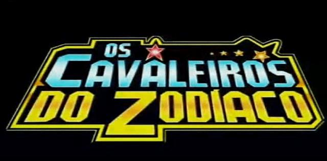 Top 10 melhores animes de todos os tempos - Cavaleiros do Zodíaco