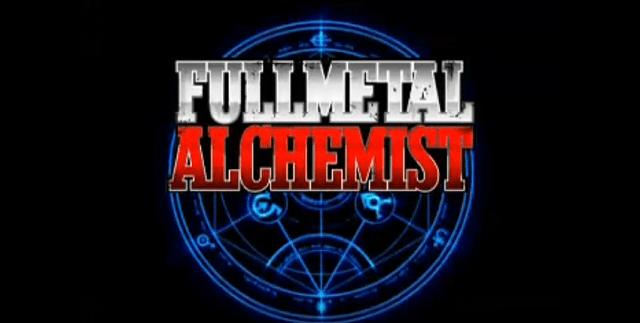 Top 10 melhores animes de todos os tempos - Fullmetal Alchemist