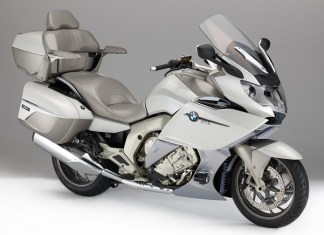 Top 10 motos mais caras do Brasil - BMW K 1600 GTL Exclusive
