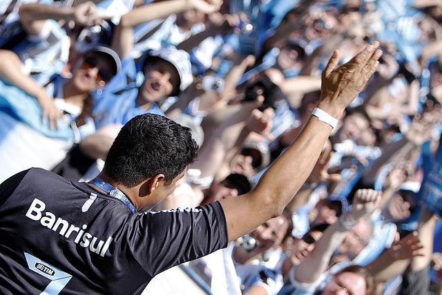 Top 10 clubes coma mais títulos da Libertadores - Grêmio