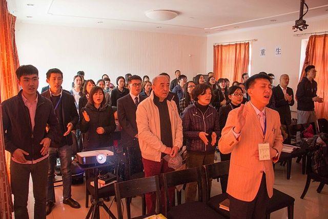 Top 10 maiores igrejas protestantes do mundo - Comunhão Fangsheng