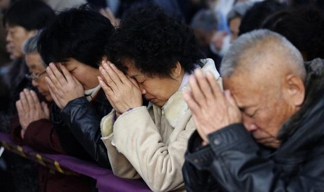 Top 10 maiores igrejas protestantes do mundo - Movimento Nascido de Novo