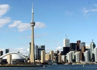 Top 10 países mais ricos do mundo - Canadá