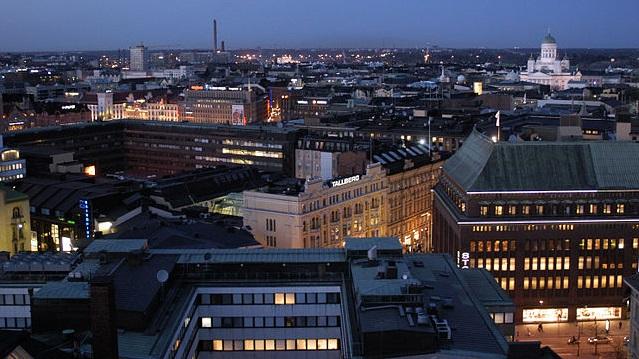 Top 10 países mais ricos do mundo - Finlândia