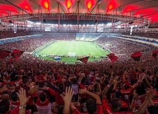 Top 10 clubes brasileiros com mais sócios-torcedores - Flamengo