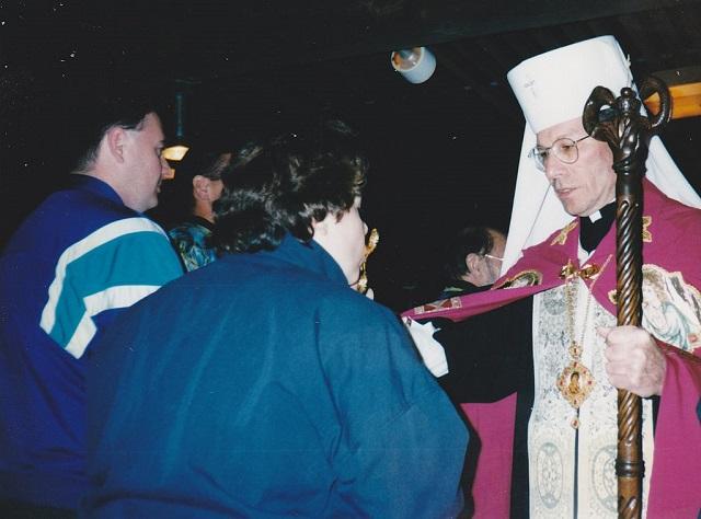Top 10 maiores igrejas católicas do mundo - Igreja Católica Rutena