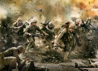 Top 10 melhores filmes de guerra de todos os tempos