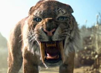 Top 10 animais extintos que foram os mais incríveis