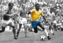 Top 10 maiores artilheiros de futebol de todos os tempos - Pelé