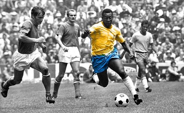 84e12be18f Top 10 maiores artilheiros de futebol de todos os tempos • Mundo Top 10