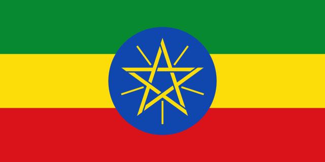 Top 10 países com o maior número de cristãos - Etiópia