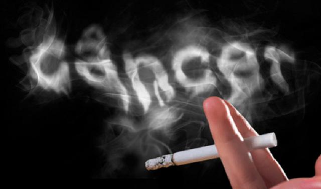 Top 10 maiores causas de mortes no mundo - Câncer de pulmão, brônquios e traqueia