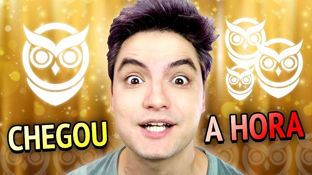 Top 10 maiores canais brasileiros do Youtube - Felipe Neto