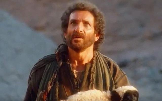 Filmes bíblicos - Moisés