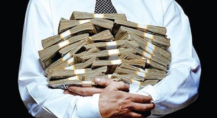 Homens mais ricos do Brasil