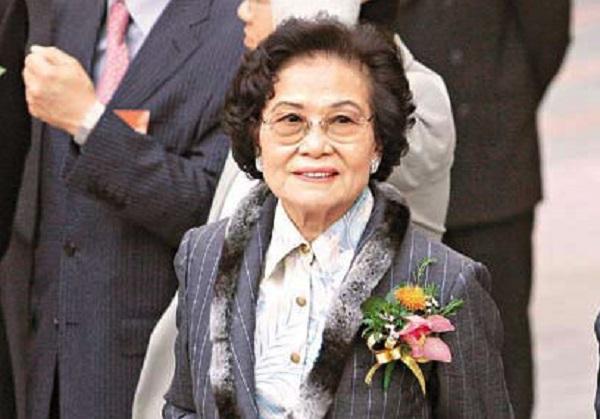 Bilionária Kwong Siu-hing