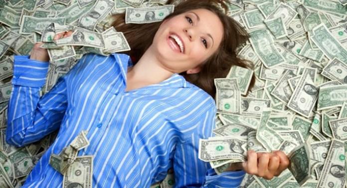 Mulheres mais ricas do mundo