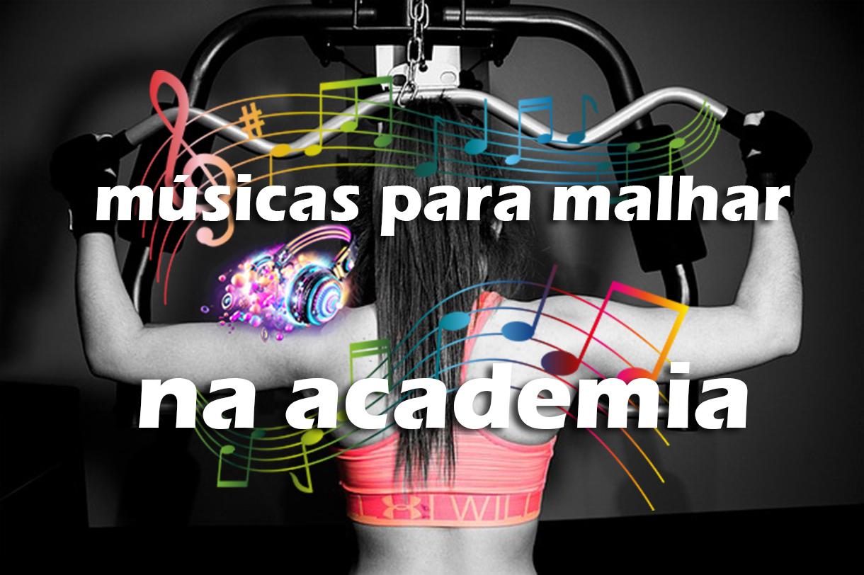 Top 100 Músicas Para Malhar Na Academia Mundo Top 10