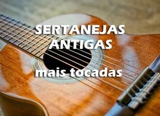 Top 100 músicas sertanejas antigas mais tocadas