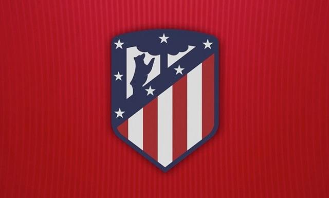 Top 10 melhores times do mundo - Atletico de Madrid