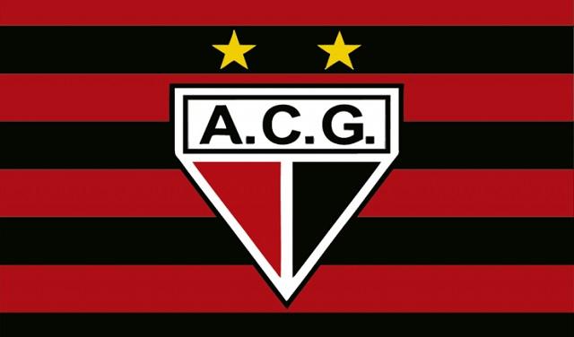 Top 10 melhores times do Brasil - Atlético Goianiense