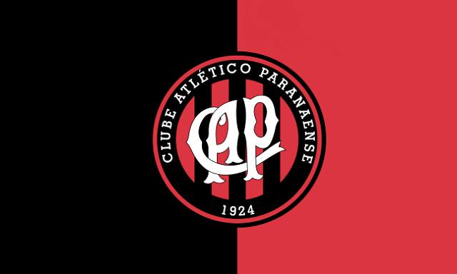 Top 10 melhores times do Brasil - Atlético Paranaense