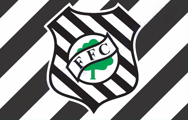 Top 10 melhores times do Brasil - Figueirense