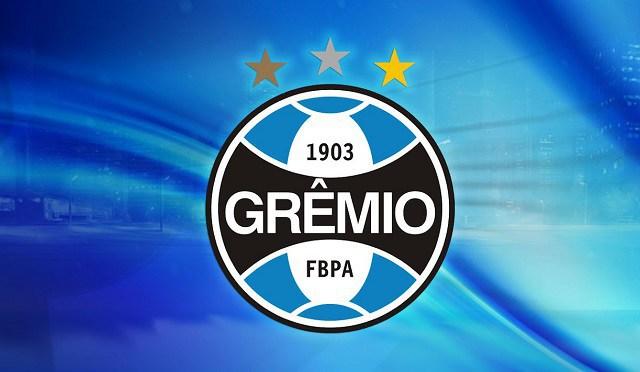 Top 10 melhores times do Brasil - Grêmio