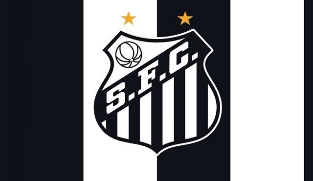 Top 10 melhores times do Brasil - Santos
