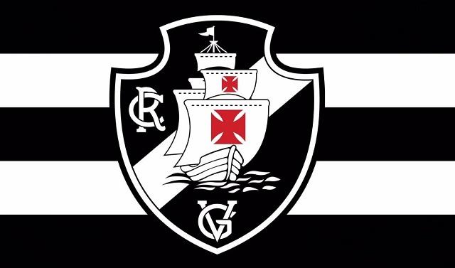 Top 10 melhores times do Brasil - Vasco da Gama