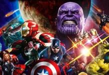 Top 10 maiores bilheterias de cinema da história