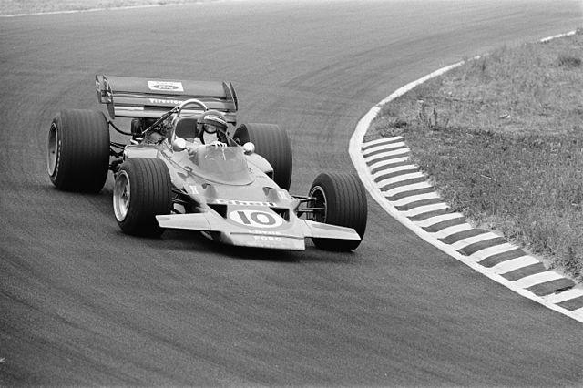 Top 10 campeões mais jovens da Fórmula 1 - Jochen Rindt