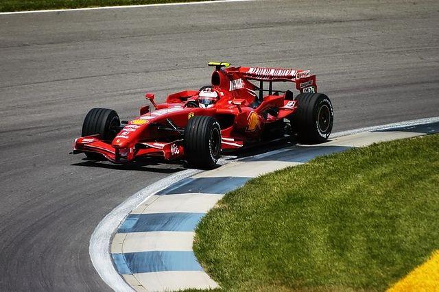 Top 10 campeões mais jovens da Fórmula 1 - Kimi Räikkönen