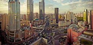 Top 10 maiores cidades do mundo
